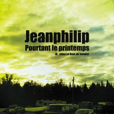 Jeanphilip | Pourtant Le Printemps