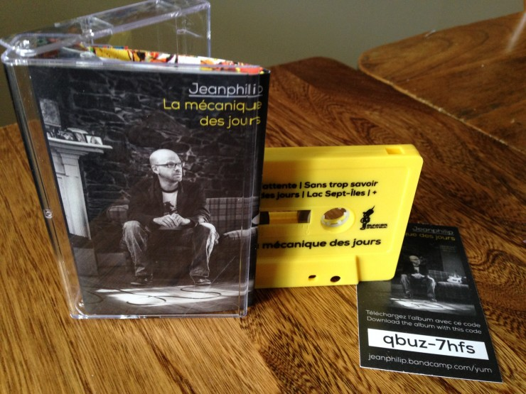 Jeanphilip | LMDJ |Cassette